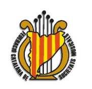 Jornada: Els estudis musicals dins el Sistema Educatiu de Catalunya