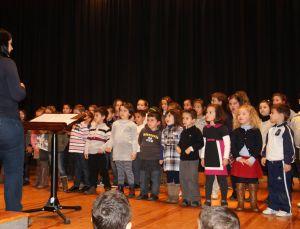 Societat Musical La Unió Filharmònica d´Amposta > Arxiu de notícies > La música, clau de l´èxit escolar