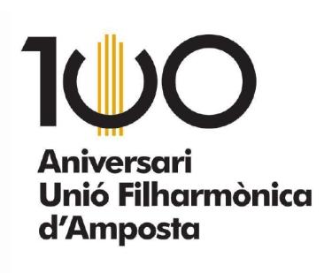 Es presenta el programa d´actes per commemorar el centenari de la Fila