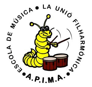 Societat Musical La Unió Filharmònica d´Amposta > Escola de Música > QUÈ ÉS L´APIMA I QUINES SÓN LES SEVES FUNCIONS