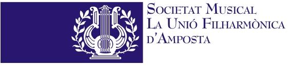 Societat Musical La Unió Filharmònica d´Amposta > La Societat > Símbols