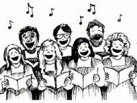 Vols cantar amb nosaltres?