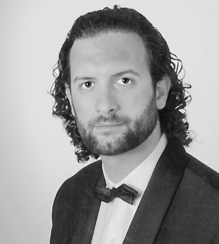 Societat Musical La Unió Filharmònica d´Amposta > Banda de Música > ROYO BAIGES, Carles