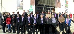 Nadales solidàries al Mercat Municipal