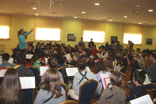Societat Musical La Unió Filharmònica d´Amposta > Arxiu de notícies > 7enes Colònies Musicals