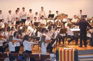 7enes Colònies Musicals