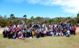 Les 9enes Colònies Musicals de la Unió Filharmònica d'Amposta acullen 135 alumnes