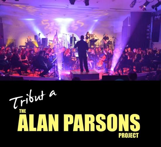Societat Musical La Unió Filharmònica d´Amposta > Arxiu de notícies > La Fila portarà el Tribut a The Alan Parsons Project al Teatre Fortuny de Reus