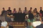 Presentació del curs escolar 2008/2009