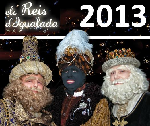 Societat Musical La Unió Filharmònica d´Amposta > Arxiu de notícies > CAVALCADA DE REIS 2013