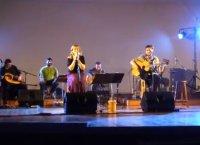 Música per defensar les Terres de l´Ebre amb RIU EN SO