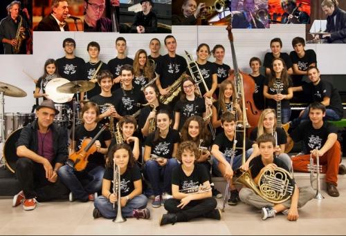 Societat Musical La Unió Filharmònica d´Amposta > Arxiu de notícies > La Sant Andreu Jazz Band&Joan Chamorro actuarà a Ulldecona