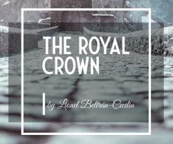 Lionel Beltrán Cecília presenta La Corona Royal