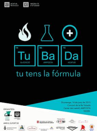 La TUBADA'15 se celebrarà a Amposta