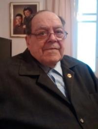 Mor Joaquin Urquizu Castellà, qui fou músic i president de la Fila